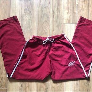Pants - Vintage UofT Track Pants